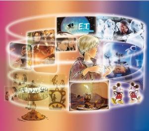 Dalla lanterna magica alla rete globale